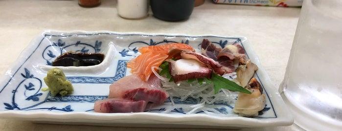 得一 大宮店 is one of 酩酊・大阪八十八カ所.