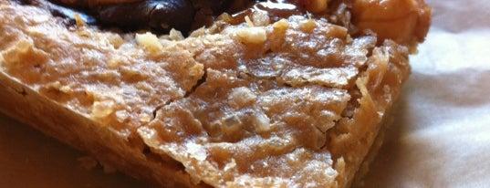 Hooker's Sweet Treats is one of San Fran.
