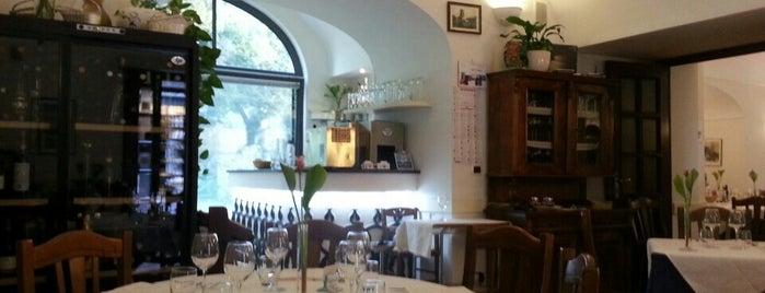 Ristorante Pizzeria Vittoria is one of Amalfi Coast, Italy.