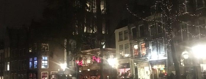 Top Restaurants Utrecht