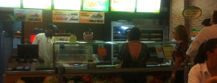 Fast Food - Porto Alegre