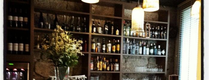 O Caçula is one of Funky Porto.