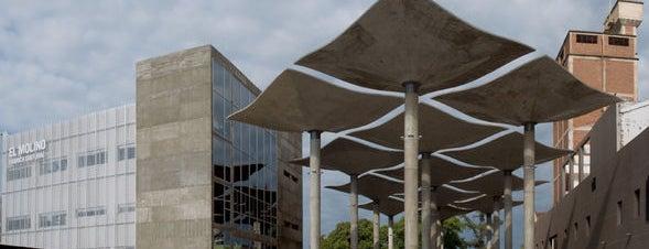 El Molino Fábrica Cultural is one of Región 3 - Nodo Santa Fe.