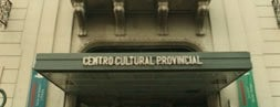 Centro Cultural Provincial is one of Región 3 - Nodo Santa Fe.