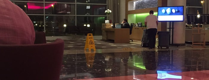 Le Méridien Cairo Airport is one of Egypt Finest Hotels & Resorts.