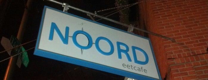 Noord is one of Flip, Flip, Flipadelphia!.