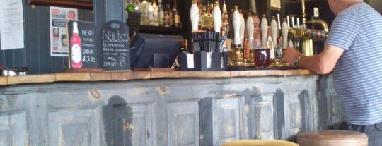 The Mill Pub is one of Must-visit Food or Drink in Cambridge.