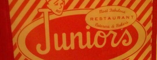 Restaurant's I like....