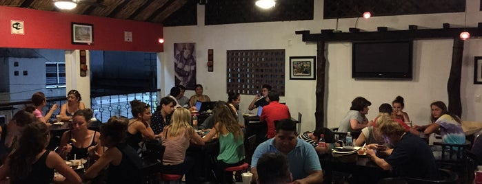 Nuevo Café Plaza is one of Mexico // Cancun.
