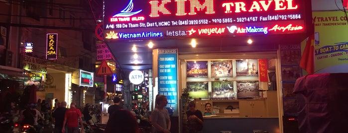 Kim Travel is one of Khu Tây Balo.
