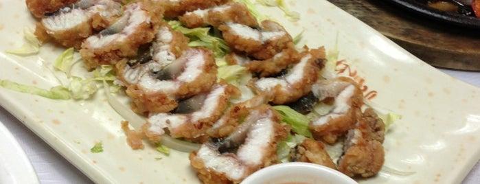 Tai Chung Wah Restaurant is one of ♥️Hong Kong.
