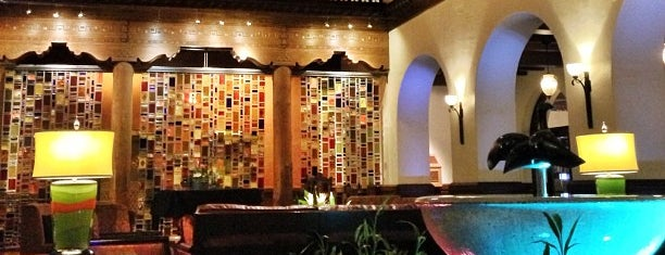 Hotel Andaluz Is One Of The 15 Best Hotels In Albuquerque