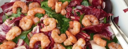 Insalata Ricca is one of Food To-Do a Roma.