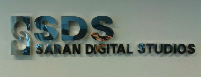 Saran Digital Studios is one of Digital Agencies.