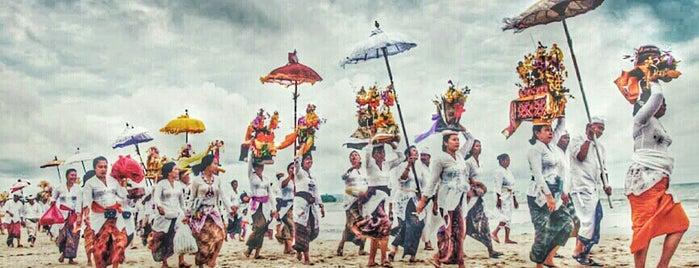 Pantai Seseh is one of Beautiful Beaches in Bali.