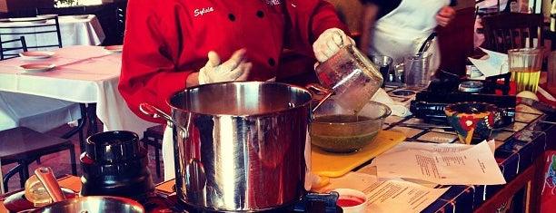 Sylvia's Enchilada Kitchen is one of Houston.