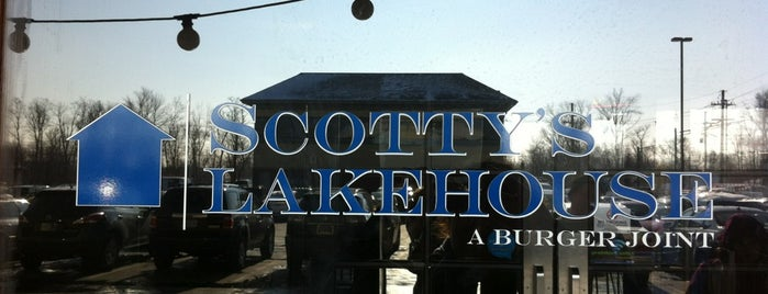 Scotty's Lakehouse is one of Night Life.