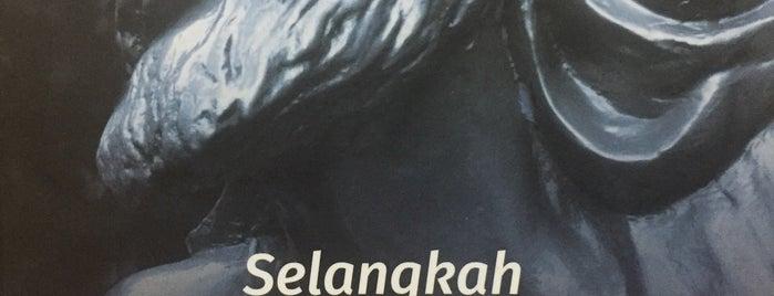 Taman Komunikasi Penerbit dan Percetakan Kanisius is one of Visited Places in Yogyakarta :).