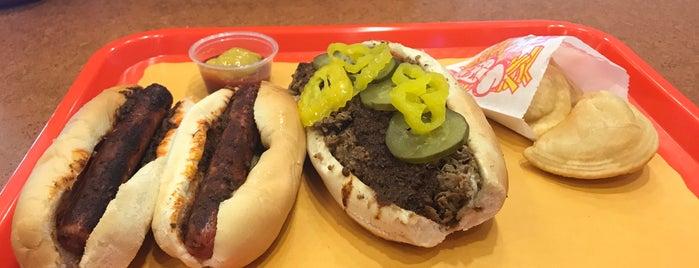 Lehigh Valley Hot Dog Quest