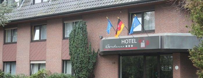 Akzent Hotel Borchers is one of AKZENT Hotels e.V..