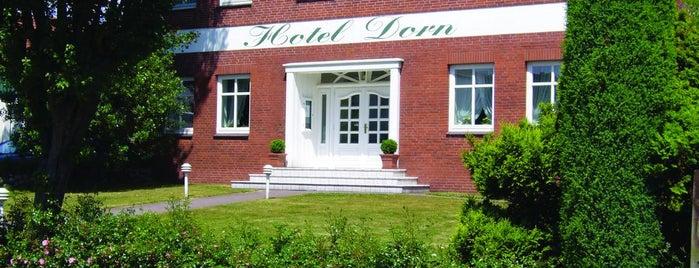 AKZENT Hotel Dorn is one of AKZENT Hotels e.V..