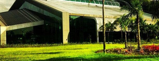 Hangar - Centro de Convenções & Feiras da Amazônia is one of Casas Noturnas e Bares.