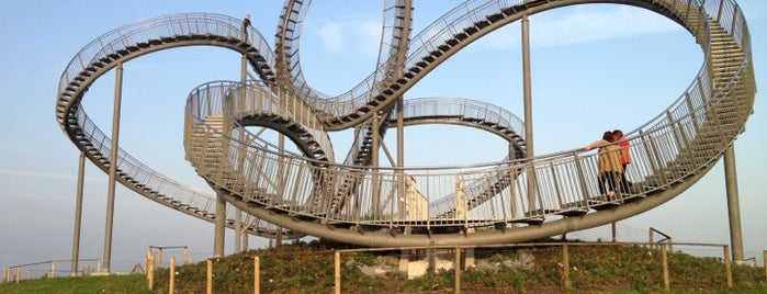 Tiger & Turtle - Magic Mountain is one of 4sqRUHR Duisburg #4sqCities.