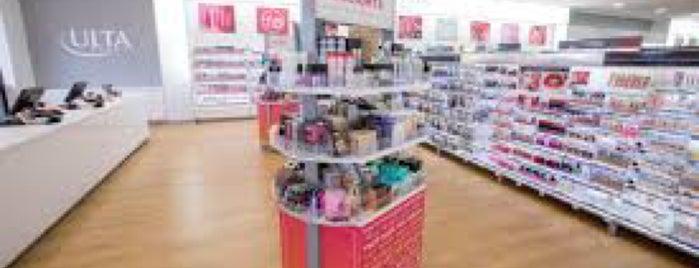 Ulta Beauty is one of shopaholic.