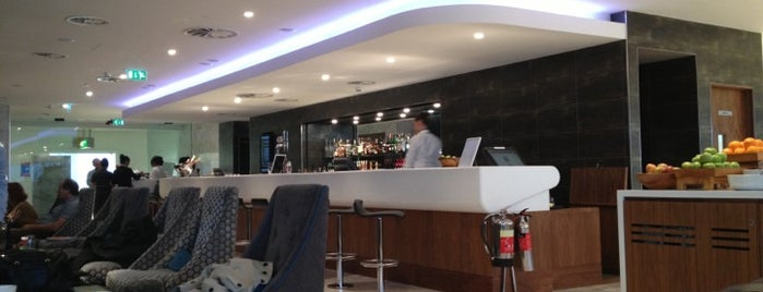 No.1 Traveller Lounge is one of Exploring Airports.