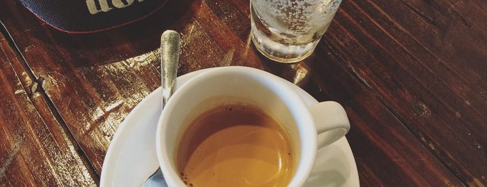 White Elephant Coffee Co. is one of The 9 Best Places for Espresso in San Antonio.
