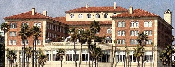 Casa Del Mar Hotel is one of The 15 Best Places for Sunsets in Santa Monica.