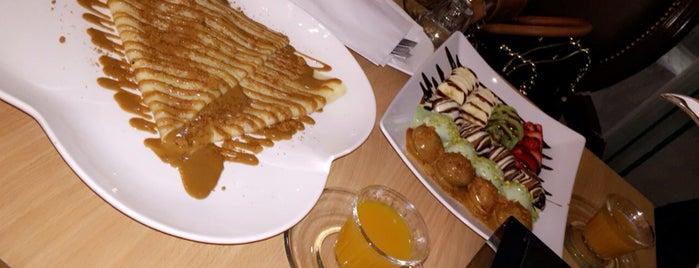 London Café is one of Khobar-DMM.
