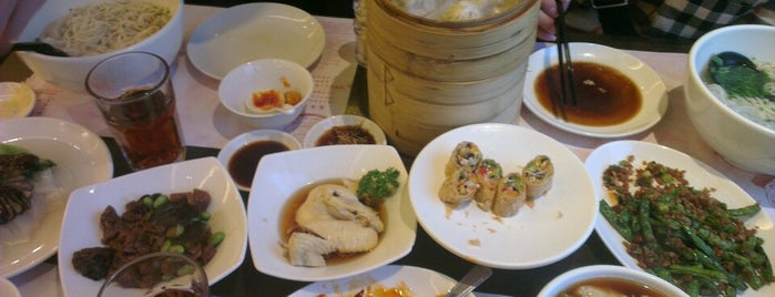 Crystal Jade La Miao Xiao Long Bao is one of Awesome Food Places All Over.