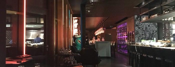 GOLVET is one of Berlin Restaurants.