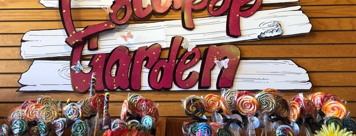 The Sweet Shoppe is one of Be Vocal, Shop Local.