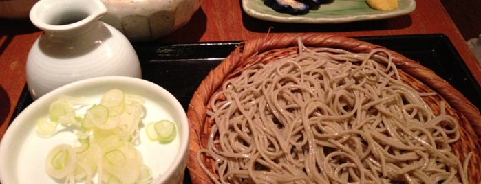 Sobakichi is one of お気に入り.