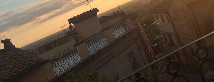 Antica Toscana is one of Ничего так места.