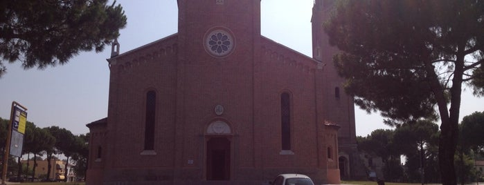 Megliadino San Fidenzio is one of Veneto best places.