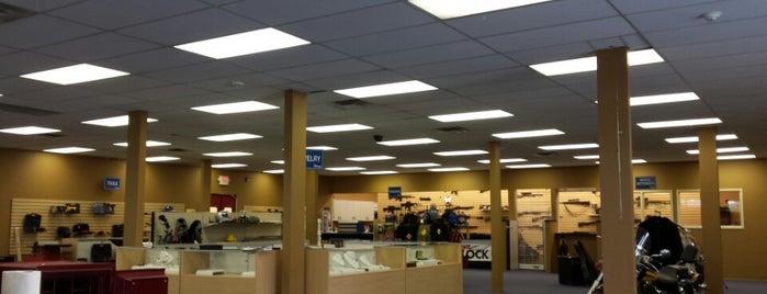 iPawn Little Rock is one of Little Rock Gun Shops.