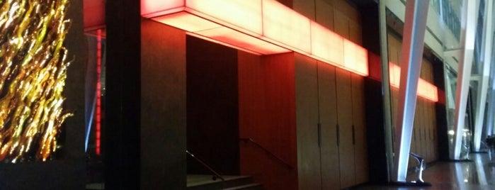 Ki Modern Japanese + Bar is one of Toronto: My fav. hotels, food & nightlife spots!.
