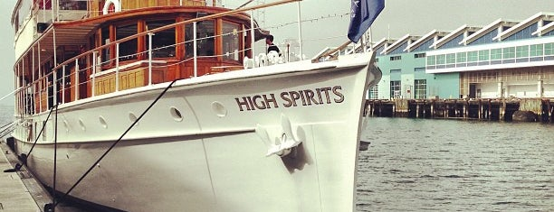 Hornblower Cruises & Events is one of Guide to San Diego's best spots.
