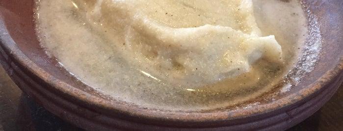 そば切り 百夜月 is one of 奈良蕎麦屋.