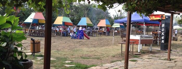 Ataköy Piknik Park Çatalca is one of ts.