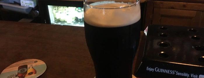 Fallon's Pub is one of Dublin Literary Pub Crawl.