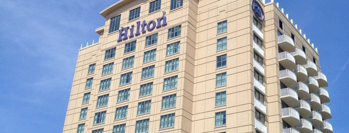 Hilton Virginia Beach Oceanfront Is One Of The 15 Best Hotels In