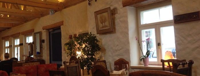 Müüriääre kohvik is one of Food.