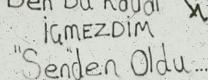 Kapısız Meyhane is one of Antalya.
