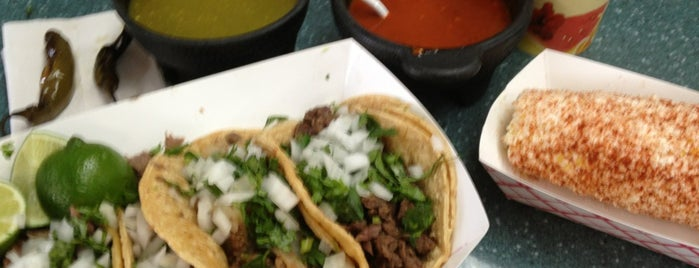 Carniceria Guanajuato is one of Places to eat in INDY.