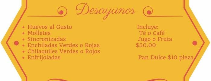 La Comidita is one of Los chonitos ❤️.