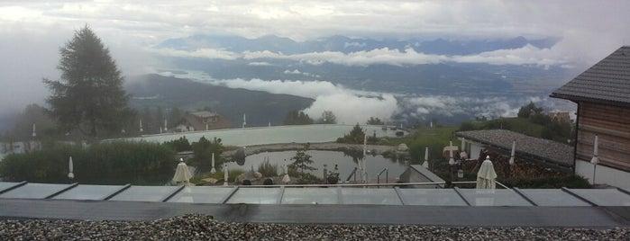 Mountain Resort Feuerberg is one of Urlaubskandidaten.